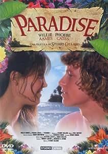 Paradise (1982) [DVD]