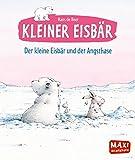 Der kleine Eisbär und der Angsthase (Maxi)