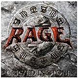 Carved in Stone (CD+DVD)