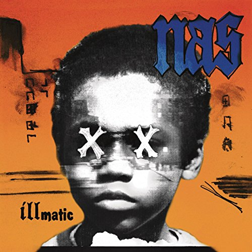 Illmatic XX [Vinyl LP]