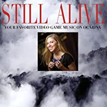 Still Alive: Your Favorite Video Game Music on Oca by St. Louis Ocarina Trio
