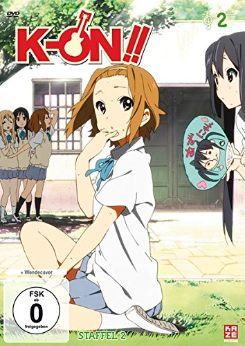 K-ON-Staffel-2-Vol-2