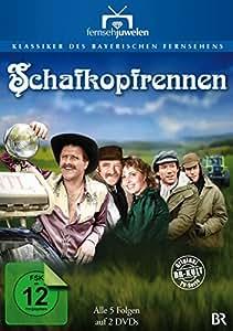 Schafkopfrennen [2 DVDs]