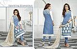 Typify Women's Georgette Salwar Suit Dre...