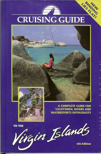 Cruising Guide to the Virgin Islands Test