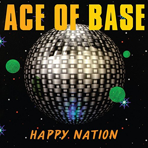Ace of Base: Happy Nation (Ultimate Edition) [Vinyl LP] (Vinyl)