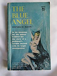 The Blue Angel (Panther books-no.997)
