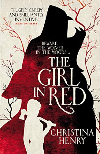 The Girl in Red (English Edition)