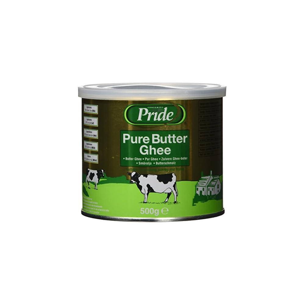 Pride Pure Butter Ghee 500 G