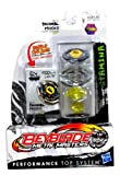 BEYBLADE THERMAL PISCES METAL MASTERS PERFORMANCE TOP SYSTEM HASBRO