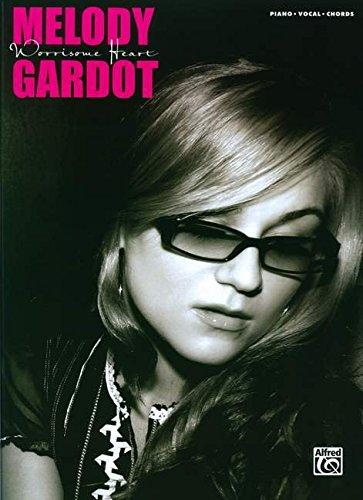 Melody Gardot Worrisome Heart: Piano/Vocal/chords par Melody Gardot