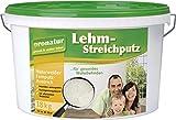 pronatur Lehm- Streichputz 18kg