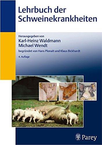 Lehrbuch der Schweinekrankheiten par Stephanie Lehr-Rosenberg
