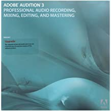 Audition 3 Upgrade (PC)