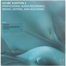 Adobe Audition 3 englisch Upgrade von Audition oder Production Studio Premium