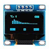 "Best Raspberry Pi 2 Kits - Thinklets™ 0.96"" I2C 128X64 (Blue) Color OLED Display Review"