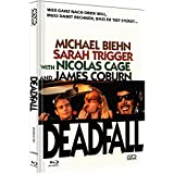 Deadfall [Blu-Ray+DVD] - uncut - auf 222 limitiertes Mediabook Cover C