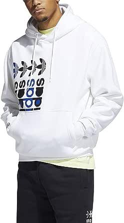 adidas Men's Frm Hoody Sport Jacket