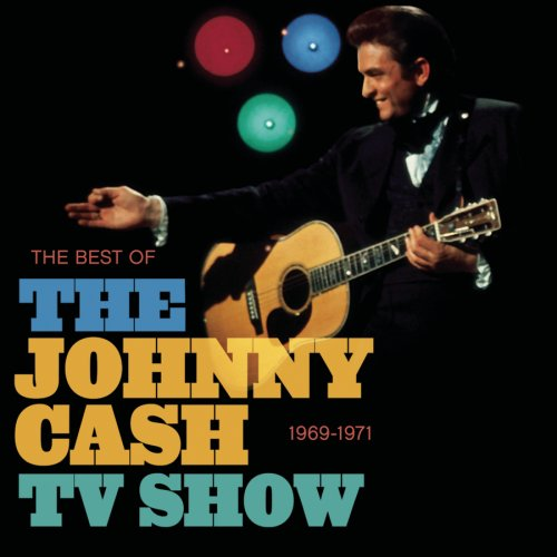 The Best of the Johnny Cash TV Show - 1969-1971 (Tv-show 24)