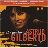 Astrud Gilberto - The Genius of