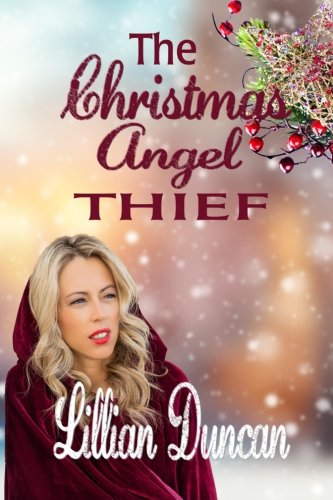 The Christmas Angel Thief