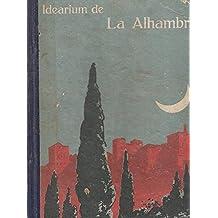 IDEARIUM DE LA ALHAMBRA