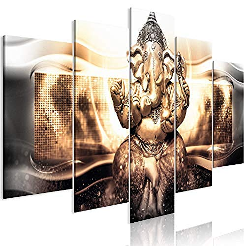 Muatior Imagen hinduismo Imagen Impresa Lienzo no