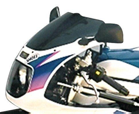 Preisvergleich Produktbild MRA Verkleidungsscheibe Originalformscheibe rauchgrau GSX-R 750 W GR7BB / GR7BA 1992 - 1993 (1681