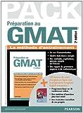 Préparation au GMAT® + le programme Longman English Interactive: Méthode d'entrainement complète avec 4 tests blancs corrigés...