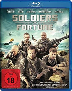 Soldiers of Fortune [Blu-ray]
