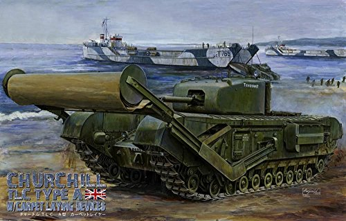 afv-club-afv-35285-1-35-churchill-mk-iv-tlc-posa-di-dispositivo-e-tappeto-di-tipo-a