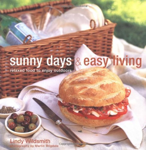 Sunny Days & Easy Living by Lindy Wildsmith (2010-03-11)