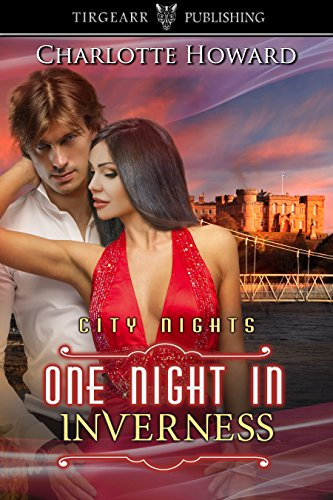Book cover image for One Night in Inverness: City Nights Series: #35