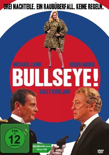 Bullseye! - Volltreffer