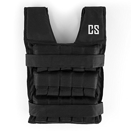 Capital Sports Monstervest