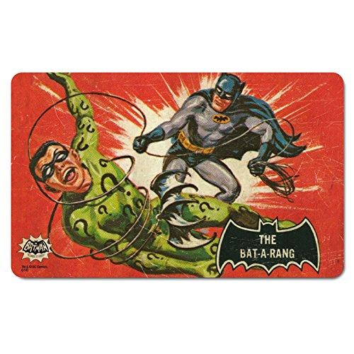 Batman tagliere-DC Comics-Batarang-colazione-Design originale concesso su licenza-LOGOSHIRT