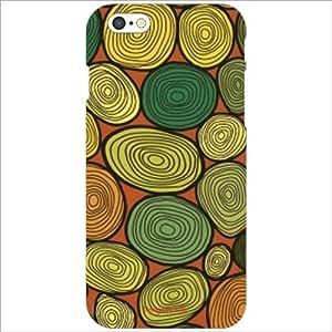 Design Worlds - Apple iPhone 6S Designer Back Cover Case - Multicolor Phone...