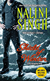 Shield of Winter: A Psy-Changeling Novel (Psy/Changeling Series Book 13) (English Edition)