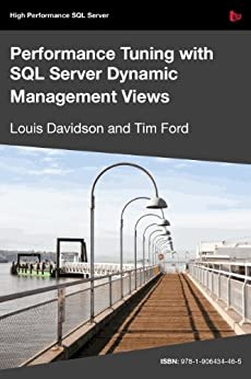 Performance Tuning with SQL Server Dynamic Management Views by [Davidson, Louis, Ford, Tim]