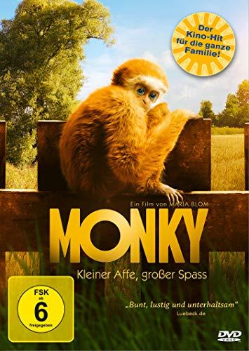 Monky - Kleiner Affe, großer Spaß