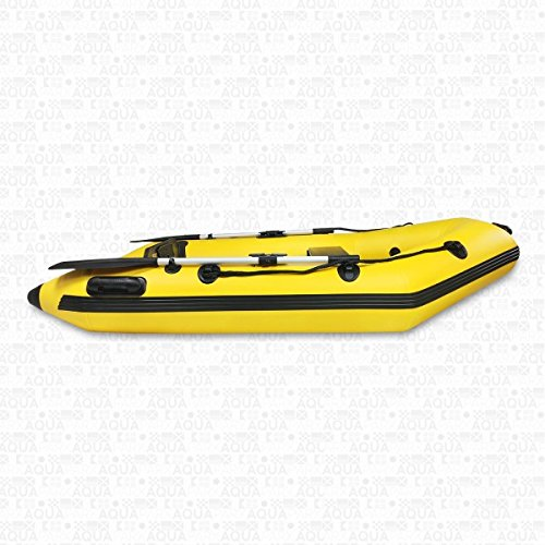 Aquaparx Schlauchboot RIB 230 im Test - 3