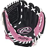 Rawlings Players - Guante Juvenil para T-Ball,...