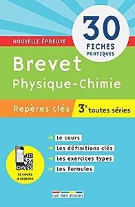 """Afficher """"Brevet physique-chimie"""""""