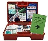 Erste-Hilfe-Koffer GASTRO für Betriebe DIN