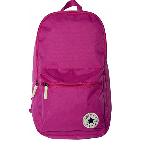 Converse zaino All Star Core, Unisex, Rucksack All Star Core, Plastic Pink, 48 x 38 x 15 cm, 25 Liter