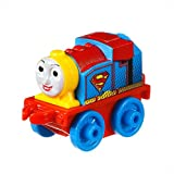 Supergirl Rosie MINI - Thomas & Friends DC - Best Reviews Guide