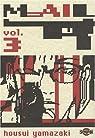 Mail, tome 3 par Yamazaki