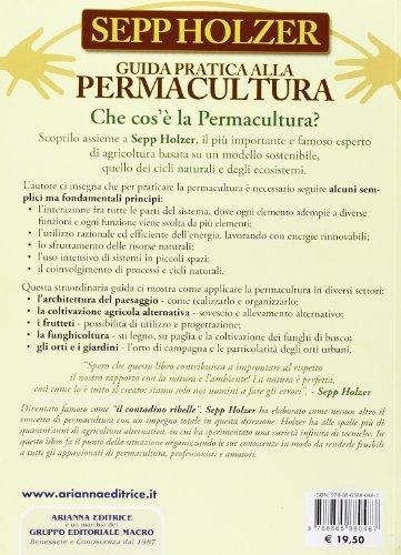 Zoom IMG-1 guida pratica alla permacultura come