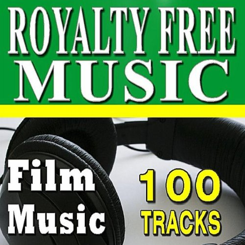 Royalty Free Film & Television Music 96