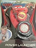 Disney Cars 3 Wheelies Bounce 1 Launcher Mega-Spass Dickie Toys